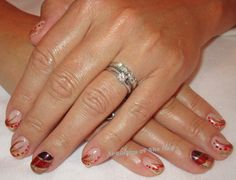 Ready for Fall - CND Shellac