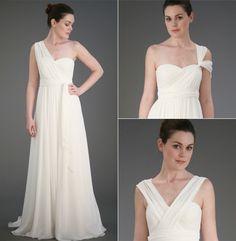 Nordstrom.com - Jenny Yoo Wedding Gowns Lookbook