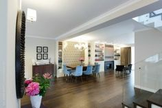 Eleganta si stil intr-o casa de familie Mirror, Projects, Furniture, Home Decor, Log Projects, Blue Prints, Decoration Home, Room Decor, Mirrors