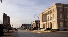 images of McAlester , Oklahoma | Downtown McAlester, Oklahoma
