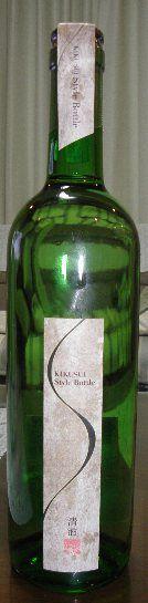 sake 菊水