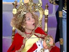 Xuxa no Mundo da Imaginação - História 'Rumpelstilskin'