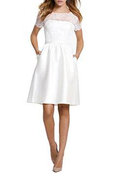 96 Von In Bilder Mädels Kleider Die Für 2015 Besten Weiße T3uJFclK15