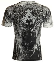 Archaic Affliction. Men's T-shirt.  I have this shirt and it looks very cool.