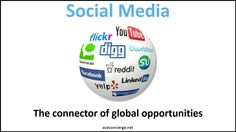 3 Reasons Why We Love Social Media