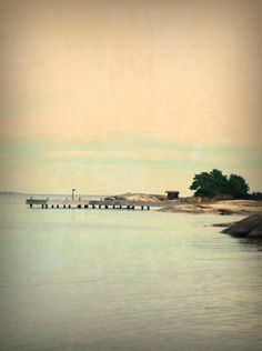 Sandhamn . Sweden -Archipelagos. Photo Kyra Matustik