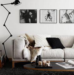 Interior room design home design house design Home Living Room, Living Room Designs, Living Room Decor, Living Spaces, Living Area, Apartment Living, Design Apartment, Decoration Inspiration, Interior Inspiration