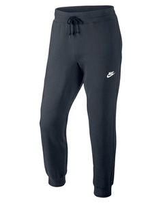 My dad would probably like these. Nike AW77 Sweatpants $55