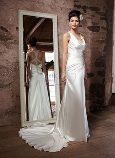 Sincerity Bridal - Style 3703