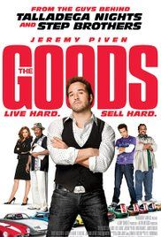 The Goods Movie Netflix. Used-car liquidator Don Ready is hired by a flailing auto dealership to turn their Fourth of July sale into a majorly profitable event.