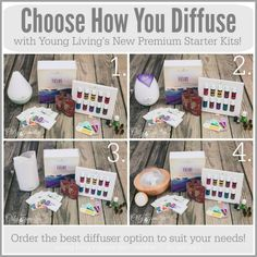Follow I'm so glad you are here! So, you are wondering what the buzz is about with essential oils and why everyone is talking ...