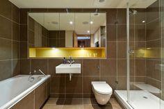Contemporary Bath & Shower Room Ideas, Design Images and Inspiration