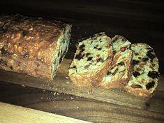 Israeli fruit & nut loaf for Tu bi'Shvat (Tu b'Shevat) recipe: Da...
