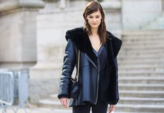 Streetlooks Fashion Week de Paris