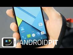 Android Lollipop update: which phones will get it and when? - AndroidPIT