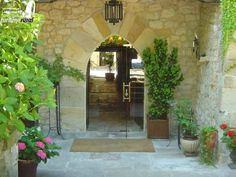 http://www.cantabriarural.com Hotel La Casa del Marqués en Santillana del Mar #Cantabria