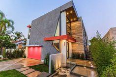 A Hollywood Home with an Atypical Facade: http://www.playmagazine.info/a-hollywood-home-with-an-atypical-facade/