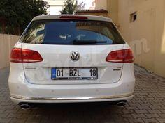 Volkswagen Passat 2012 Model SIFIR AYARINDA EKSTRALI 2012 MODEL PASSAT