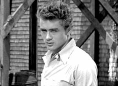 James Dean in East of Eden | 23 Classic Hollywood GIFs That Are Better Than A Time Machine