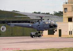 Sud Alouette III 3-H-102 Argentine Navy 03-04