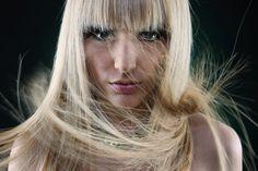 Hair, Blonde,  illuminated by robert illemann-photography
