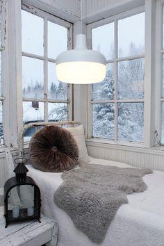 Korona light by Harri Koskinen!