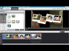 How To Make a Photo Slideshow in Minutes - YouTube