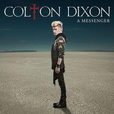 "Colton Dixon ""A Messenger"" album"