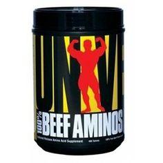 Universal Nutrition Beef Aminos 400 Tablet şimdi sadece 125 TL! Sipariş için 444 4 996 numarasını arayabilir ya da kaynak adresini ziyaret ederek online olarak satın alabilirsiniz.