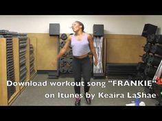 Dance Tips - Video : Hiphop Cardio Kickboxing with Keaira LaShae - Virtual Fitness Kickboxing Workout, Workout Songs, Workout Videos, Kick Boxing, Hip Hop Dance Videos, Dance Tips, Love Fitness, Daily Workouts, Cardio Workouts