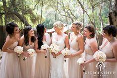 wedding planners in LA
