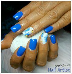 Blue royal ❤