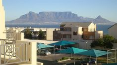 Number 62 - Number 62 is located in West Beach, along the West Coast of the Cape. It is located in a secured complex and close to the beach. The apartment is well-equipped for self-catering and also has excellent ... #weekendgetaways #bloubergstrand #southafrica