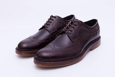 This item is unavailable Men's Shoes, Nike Shoes, Nike Air Max Tn, Shoes Handmade, Goodyear Welt, Air Jordan Shoes, Dream Shoes, Brogues, Leather Fashion