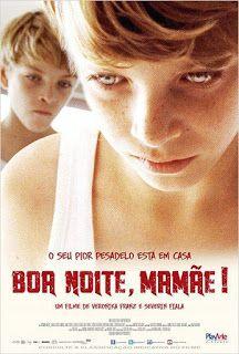BOAS NOVAS: Boa noite, mamãe - Filme 2014