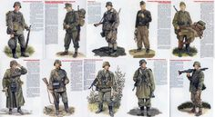 It is very similar in style to the greatcoats used by the German forces before and during the Second World War. Description from deviantart.com. I searched for this on bing.com/images