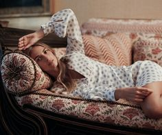 Silk Pjs, Easy Like Sunday Morning, How To Pose, Old And New, Diane Von Furstenberg, Lounge, Kids Rugs, Poses, Instagram