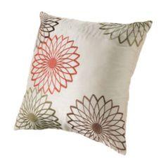 Dahlia+Decorative+Pillow