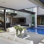 House in Blair Atholl by Nico van der Meulen Architects 05