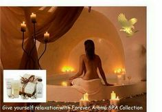 Pamper yourself with this amazing kit. The smells will take you to another world http://aloeveraloseweightforever.flp.com