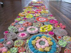 .: Tutorial: Una alfombra increíble