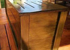 Skrzynia, kufer, siedzisko Komodo, Credenza, Cabinet, Storage, Furniture, Home Decor, Clothes Stand, Purse Storage, Decoration Home