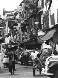 Singapore in the 1960's. I remember growing up here as a child in the 1960's.   Take away food was served in banana leaf's cut up. You used your hands to eat. The beaches were fantastic. Tiger Balm Gardens was full of monkeys who stole the bags of peanuts you purchased to feed them