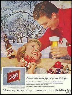 21 anuncios vintage navideños que no te dejarán indiferente                                                                                                                                                      Más