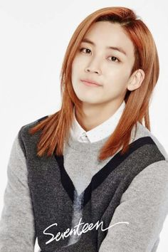 Gorgeous Jeonghan ♡