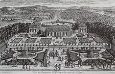 Trianon de Porcelaine, Versailles