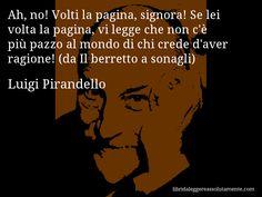 Cartolina con aforisma di Luigi Pirandello (16)