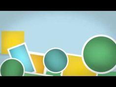 Canciones Infantiles - Cancion de las formas - Toobys - Canción para niños
