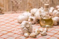 Organic garlic on rustic style bkground Organic Garlic, Blog Images, Jelsa, Rustic Style, Pedi, Aloe Vera, Vegetables, Beauty Routines, Custard