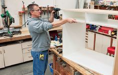 Can You Be Poisoned by Melamine Laminate Used in Woodworking Projects? Rockler.com